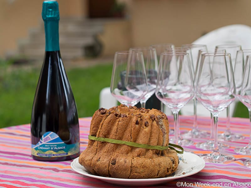 "scension Day, let's go for an ""Apéro gourmand chez le Vigneron""!"