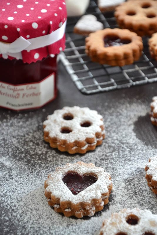 8 Recipes Of Christmas Bredele Small Alsatian Cookies My Weekend