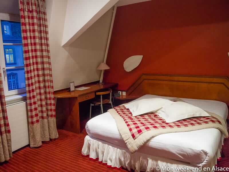 Hôtel Suisse in Strasbourg – Traditional atmosphere at the heart of the city center