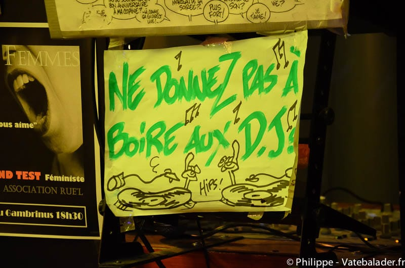 The best bars of Mulhouse