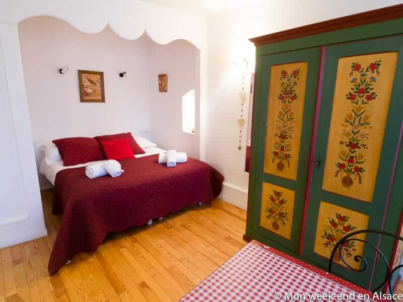 Le Clos Bartholdi – Charming apartments in the centre of Colmar