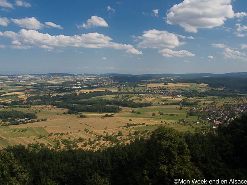 Hike around Saverne (7h)