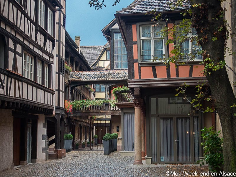 Guided tour in Strasbourg – In the footsteps of famous people