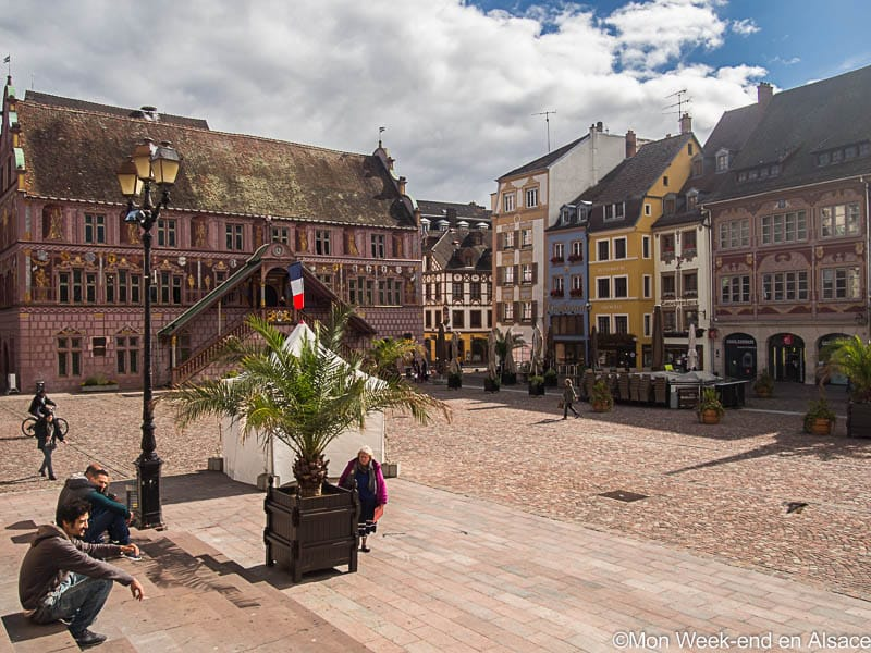 I tested… Visiting Mulhouse with a Greeter