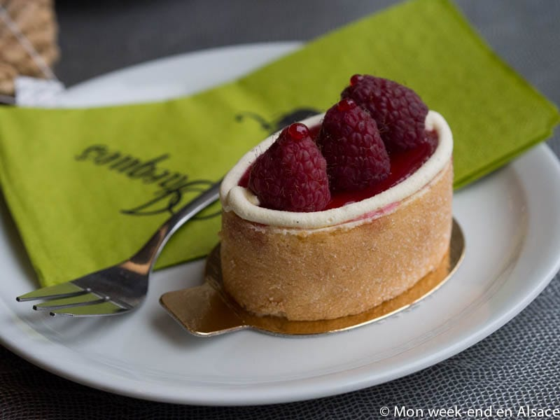 The best tea rooms and cafes in Mulhouse (or at least my favourites!)