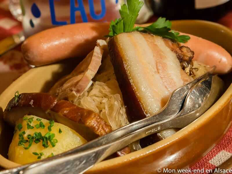 Specialties to taste in Alsace – A short guide