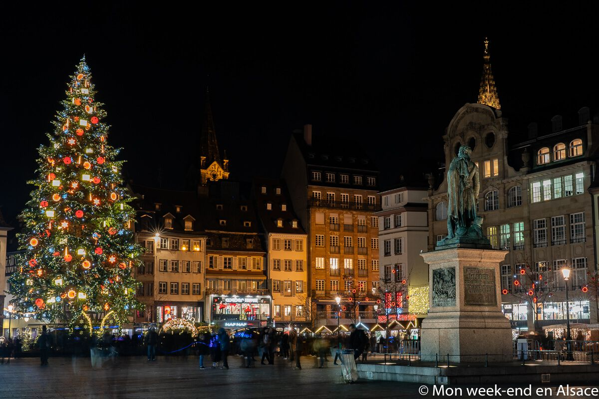 Strasbourg Christmas Market   My short guide   Mon week end en Alsace