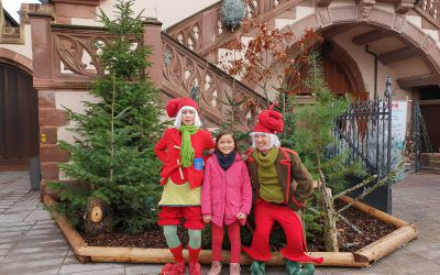 Visiting Christmas Markets in Alsace as a family – Our advice and tips