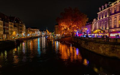 Strasbourg Christmas Market – My short guide