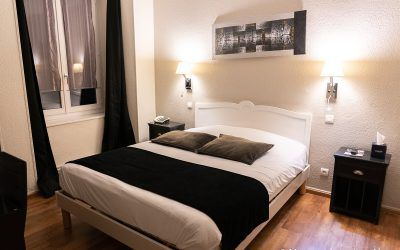 Hotel Etc in Strasbourg – Great location and good value!