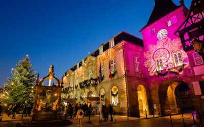 Christmas markets in Alsace – The most beautiful ones (or at least our favourites!)
